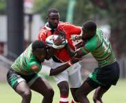 COVID-19: Ghana Rugby has so far tested over 400 players and officials---Herbert Mensah
