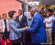 China Releases Cash For Sinohydro Roads–Bawumia Reveals