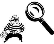 When The Watchman Is The Burglar