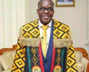 Congratulations to Speaker, Members of Parliament – Right Alliance Africa