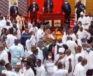Ghana's Flawed Democracy; an Inhibition to Our Progress as a Nation?