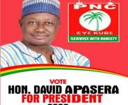 Fix Nalerigu-Chereponi Road If You Become President — Chereponi Chief To PNC's Apasera