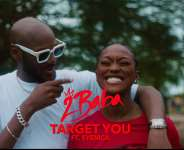 Actress And Model, Linda Osifo Speaks On Her Appearance In 2baba's ''target You'' Video Featuring Syemca