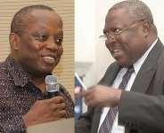 Martin Amidu and Daniel Domelevo: Is Corruption Fighting them back?