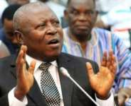 Yes,Martin Amidu Is A Failure As SP, Losing His Credibility