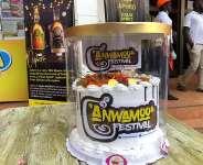 Anwamoo Local Food Festival Held