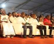 NDC Holland Congratulates New National Executives