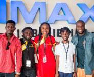 JUST NOT MARRIED Screening at AFRIFF 2016 (Photos)