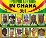Organisation Of Ghanaians Abroad, Oman Ghana Baako Campaign For Peace