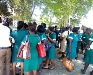 Stop The Fraudulent Charging Of Rotation Nurses For Biometric Registration – MOH