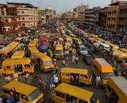 The Truth About Lagos Is Bitter