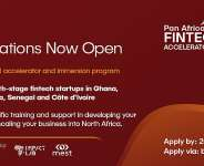 Pan-African fintech accelerator opens to growth-stage tech startups