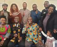 OGHA/GHACIF New Year Message To President Akufo Addo And Ghanaians
