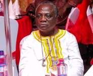 Eletion 2020: Nana Ampadu Garners Support For Nana Akufo-Addo