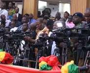 Censoring The Broadcast Media In Ghana