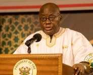 The Legacies of Nana Akufo-Addo