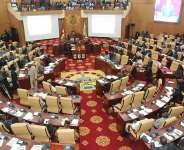 Is Ghana's 8th Parliament a True Parliament of Baboons or Dishonourables?