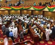 Can Ghanaian democracy survive if the 8th parliament of the 4th republic fails the masses?