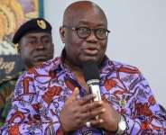Akufo-Addo creates new ministry, re-aligning seven ministries