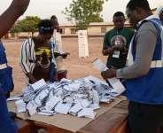 Nana Frema BUSIA: Authenticate Election 2020 Results