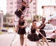 Ghana's First Ballet TV Show Premiers On GNTV Junior