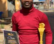 Heroes of COVID-19: Ghana's Edward Asare wins amid deadly pandemic