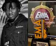 Amerado beats Sarkodie, Stonebwoy, Wendy Shay and others to win Most Influential Artiste