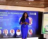 StandChart Bank Ghana launches 'Women in Technology' incubator programme