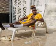 Don't compare me to Kwesi Arthur - Loid Tag
