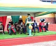 Regent University holds 14th graduation