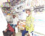 Traders at Makola laments over low sales in spite of mad rush
