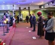 Winners Church Celebrate 10th Anniversary