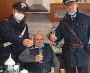 Malavolti Fiorenzo (center)