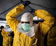 UNHCR Needs Our Help To Prevent A World Ebola Pandemic
