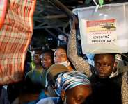 Election 2020: The killing of six voters by the military, police leaves sinking feeling in the stomach — CSO