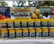 Is Kwadwo Safo Kantanka, the star of Africa, the solution to post harvest loses in Ghana?