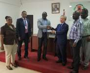 UNESCO Mobilizes Support For Ghana's Earthquake Disaster Risk Reduction Efforts