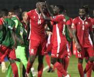 2021 Afcon Qualifiers: Kenya sanctioned for breaching Covid rules
