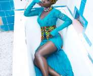 Listen Up: Singer NanaYaa wishes her fans a 'CONDOM CHRISTMAS' with New Music