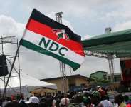 The NDC  Huu  Huu, And Mahama Silence