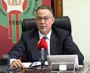 Morocco'sFouzi Lekjaa, a visionary steered by a three-pronged approach