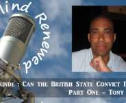 Can the British State Convict it self? uploaded at youtube