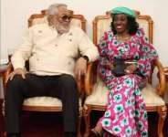 Why Jerry Rawlings offspring with Nana Konadu Agyemang-Rawlings must reach out to those claiming to be their siblings
