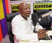 Group roots for Allotey Jacobs as deputy Fisheries Minister