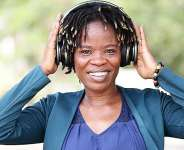 I don't smoke 'weed', I boil and drink - Ohemaa Woyeje