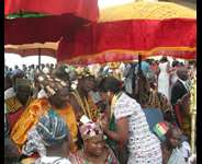 Let's Deal With All Chieftaincy/ Communal Conflicts Beginning With Fight Between Konkombas And Anofos.