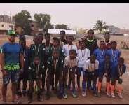 Van Vicker Foundation Holds Soccer Gala For Under 13 Teams At Spintex