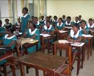Is There A Ban On Employment In Both The Ghana Education Service And The Ghana Health Service?