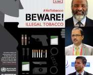 Will Countries 'Walk The Talk' To End The Tobacco Epidemic?