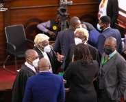 Election Petition: Mahama lawyers subpoena EC boss to testify